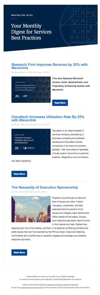 HubSpot-RSS-Email-Template